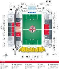 Explicit Bmo Field Seating Chart Seat Number Centurylink