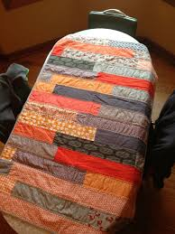 92 best Gender Neutral Baby Quilts...sew cute! images on Pinterest ... & Colors - So sweet gender neutral baby quilt stripes in by lisasaurussews,  $100.00 Adamdwight.com