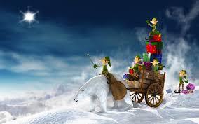 Christmas For Kids Desktop Wallpapers Children Free Desktop Backgrounds 1920x1200