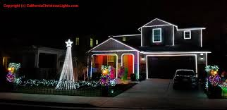 Temecula Ca Christmas Lights Christmas Lights Holiday Display At 31974 Whitetail Ln