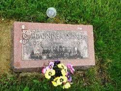 Jeannine Joyce Petersen Sessler (1938-1980) - Find A Grave Memorial