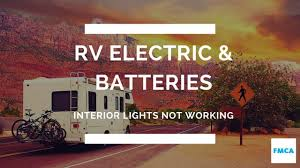 motorhome s 12 volt interior lights stopped working motorhome s 12 volt interior lights stopped working