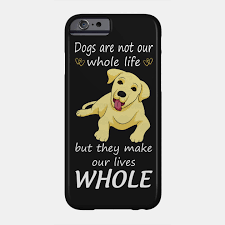 Dog Quotes Love And Loyalty Adorable Dog Quotes Love And Loyalty Dogs Are Not Our Whole Life Dog Lover