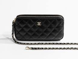 Chanel Small Quilted Clutch With Chain | Bragmybag & Chanel-Quilted-Small-Clutch-with-Chain-3 Adamdwight.com