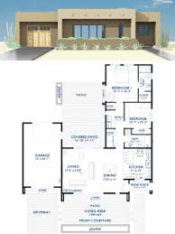 modern floor plans. Sweet 12 Modern House Plans And Photos Floor Contemporary Home