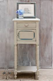 gray furniture paintAnnie Sloan  Country Grey  Chalk Paint