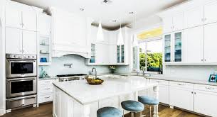 All White Kitchen How To Decorate An All White Kitchen Propertyroom360