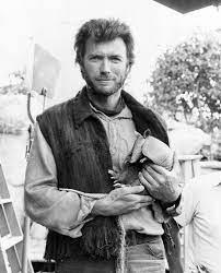Photos: Clint Eastwood through the ...