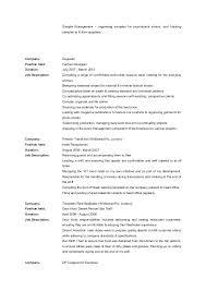 Marketing Job Description Samples Sample Social Media Marketing ...