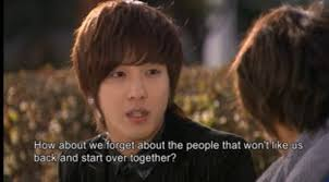 You Re Beautiful Quotes Korean Drama Best Of K Drama Youre Beautiful Quotes On QuotesTopics