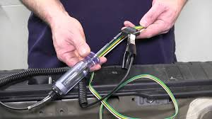 installation of a trailer wiring harness on a subaru outback installation of a trailer wiring harness on a 2011 subaru outback wagon etrailer com
