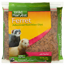 Ferret Food Chart Wild Harvest Advanced Nutrition Ferret 3 Pounds High Protein And Taurine Diet Walmart Com