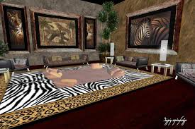 Safari Themed Room For Adults   safari bedroom decorating - wild animal safari  theme bedrooms murals ...   Safari Theme !   Pinterest   Safari theme  bedroom ...