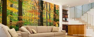 Wall Murals & Mural Wallpaper