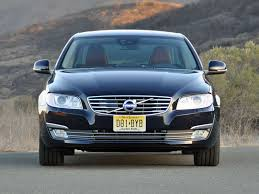 2016 volvo s80 luxury sedan road test and review