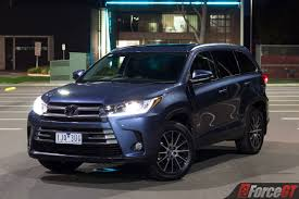 2018 toyota kluger. delighful 2018 the popular 7 seater kluger suv from toyota has had a refresh for 2017 that  boasts improved safety refinement and performance these improvements come at  for 2018 toyota kluger t