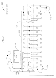 patent us7990082 methods and systems for operating and 19 Pin Socapex Wiring Diagram 19 Pin Socapex Wiring Diagram #38 6 Circuit Socapex 120V Pinout
