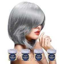 la riche directions silver semi permanent hair dye 4 x 88ml