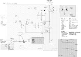 temperature control the current control electronics see schematics regulate