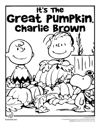 Small Picture Thanksgiving Coloring Pages Charlie Brown Coloring Pages