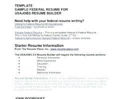 Winning Resume Examples Simple Resume Format