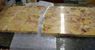repair ed marble
