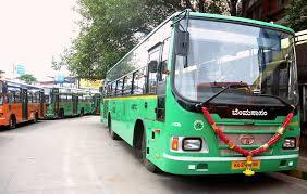 tata motors delivers 30 buses to bengaluru metropolitan transport corporation tata motors limited