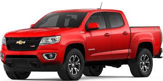 2018 Colorado: Mid-Size Truck | Chevrolet