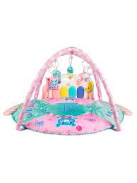 <b>Развивающий коврик</b> для детей SPLENDID BEAR, 95x95x45 ...
