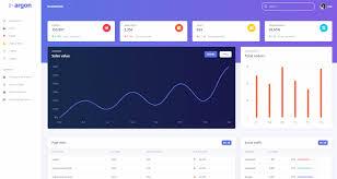 Github App Generator Admin Dashboards Admin Dashboards
