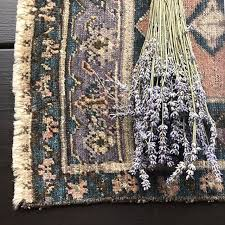 when we say lavender we mean lavender side note new mini rugs are coming
