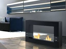 ethanol fireplace wall mounted style moda flame 24 burner insert fuel