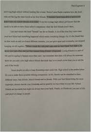 entire essays kayla zygmunt  the classification essay used the most amount of diction and imagery because it was supposed to sound like it was written by a high school student dealing