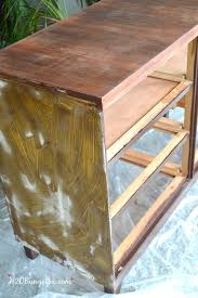 How To Strip Paint f Furniture And Kitchen Cabinets