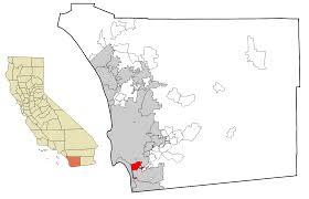 Nationals Ballena Seating Chart National City California Wikipedia