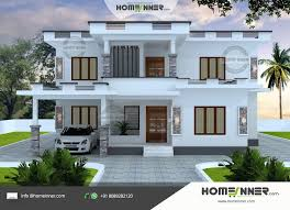 Small Picture 2163 sq ft 4 Bedroom Modern Home Design