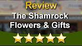 Small Picture The Shamrock Flowers Gifts Eugene Excellent Five Star Review by