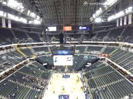 Bankers Life Fieldhouse Virtual Seating Chart 51 Conclusive Bankers Life Field House Seating Chart