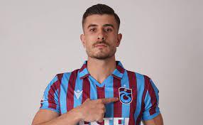 Transfer bei Trabzonspor: Dorukhan Toköz kommt