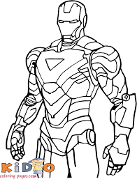 Find more iron man coloring page pictures from our search. Marvel Iron Man Coloring Pages To Printable For Kids Kids Coloring Pages