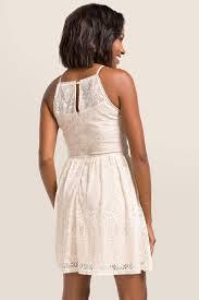 Black Joella Lace Dress Francesca S