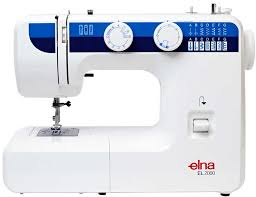 El2000 Sewing Machine