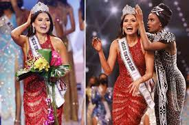 Mexico's Andrea Meza Crowned Miss Universe 2020 - Global Circulate