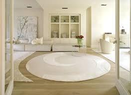 round cream rug modern round rugs ideas cream rug
