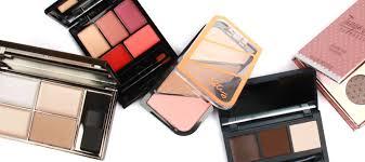 makeup revolution fortune favours the brave palette 9 99