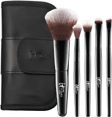 it cosmetics brushes set. it cosmetics brushes set c