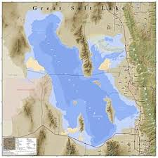 Great Salt Lake Wikipedia