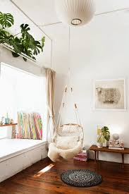 Furniture: Boho Hanging Chairs - Egg Chairs