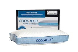cool tech pillow. Simple Pillow Images CoolTech Advanced High Profile Pillow  On Cool Tech 0