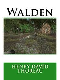 com nature writing essays books walden